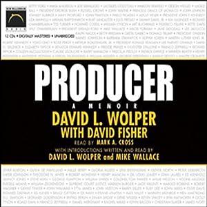 Producer: A Memoir | [David L Wolper]