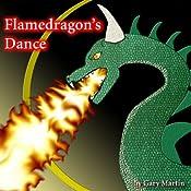Flamedragon's Dance   [Gary Martin]