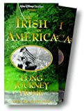 The Irish In America: Long Journey Home [VHS]