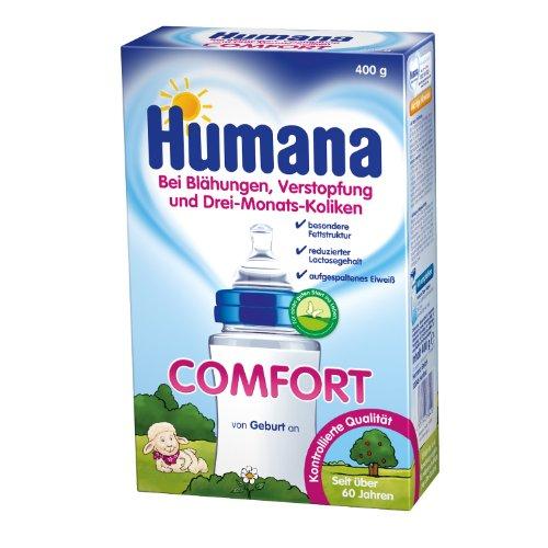 Humana-Comfort-bei-Blhungen-Verstopfung-und-Drei-Monats-Koliken-ab-dem-1-Flschchen-1er-Pack-1-x-400-g