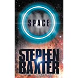Spaceby Stephen Baxter