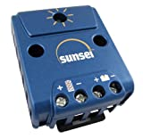 Sunsei SE-CC10000 10 Amp Solar Charge Controller