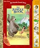 Jungle Book: Sound Story (My Favorite Sound Story Books) (030771134X) by O'Brien, Tim