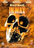 Nightmare In Wax [1969] [DVD]