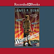 The White Ghost: A Billy Boyle World War II Mystery | James R. Benn