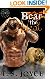 Bear the Heat (Fire Bears Book 3)