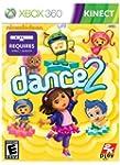 Nickelodeon Dance 2 - Xbox 360 Standa...