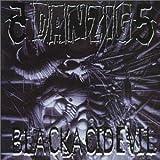 Danzig Black Acid Devil