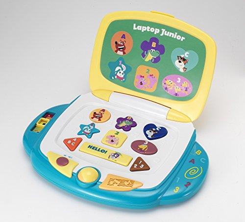 Baby Genius Laptop Junior