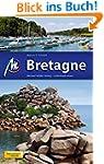 Bretagne: Reisef�hrer mit vielen prak...