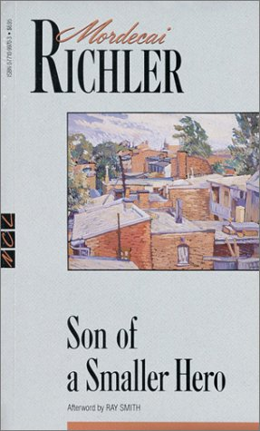 Son of a Smaller Hero (New Canadian Library)