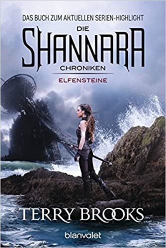 Die Shannara Chroniken - Elfensteine
