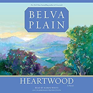 Heartwood Audiobook
