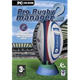 Pro Rugby Manager 2 (PC CD)by Digital Jesters