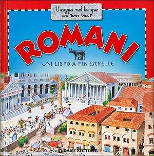 Romani Un libro a finestrelle PDF
