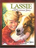 Lassie, A Christmas Story