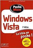 echange, troc Jean-François Sehan - Windows Vista