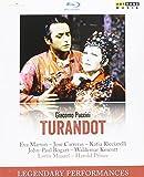 Puccini: Turandot - Wiener Staatsoper, 1983 [Blu-ray]