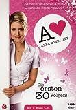 Anna und die Liebe - Box 1 (4 DVDs)