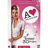 """Anna und die Liebe - Box 1 (4 DVDs)von """"Jeanette Biedermann"""""""