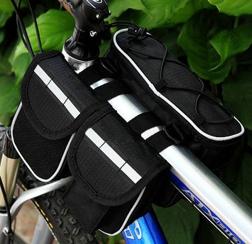 bike-bag-sports-bike-bicycle-cycling-bag-3-in-1-multi-function-front-frame-tube-pannier-black-bag-wi