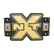 NXT Championship Replica Title Belt