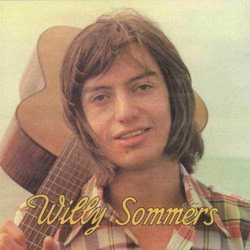 Willy Sommers - Willy Sommers - Zortam Music