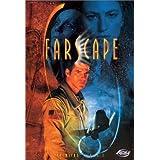 Farscape Season 1, Vol. 1 - Premiere/I, E.T. ~ Ben Browder