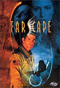 Farscape, Vol. 1 (Full Screen)