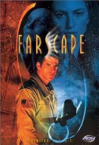 Farscape, Vol. 1 (Full Screen)