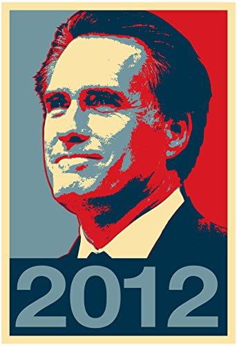 Mitt-Romney-2012-Political-Poster-13-x-19in