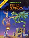 Advanced Dungeons & Dragons, Legends & Lore (0935696229) by Schick, Lawrence