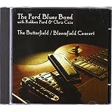 Butterfield / Bloomfield Concert