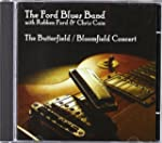 The Butterfield /Bloomfield Concert
