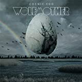"Cosmic Egg (Ltd.Deluxe Edt.)von ""Wolfmother"""