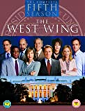 The West Wing: Complete Season 5 [2001] [DVD]