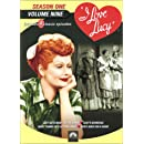 I Love Lucy - Season One (Vol. 9)
