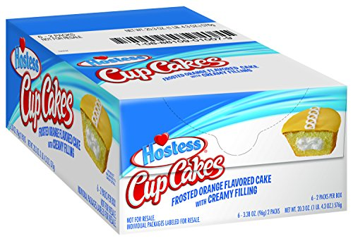 hostess-cup-cakes-orange-8-count-pack-of-6