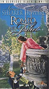 Romeo and Juliet [VHS]
