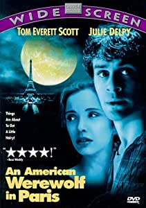 An American Werewolf In Paris (Bilingual)