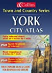 York City Atlas (Town and Country) (T...