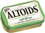 Altoids Curiously Strong Mints, Creme De Menthe, 1.76-Ounce Tins (Pack of 12)