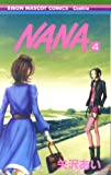 Nana Vol. 4 (Nana) (in Japanese)