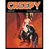 Creepy Archives Volume 8by Various