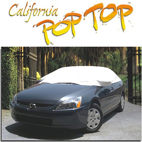 - Toyota Solara DuPont Tyvek PopTop Sun Shade, Interior, Cockpit, Car Cover __SEMA 2006 NEW PRODUCT AWARD WINNER__