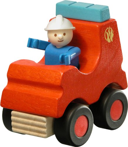 Fire Department Car - Buy Fire Department Car - Purchase Fire Department Car (Woody Click, Toys & Games,Categories,Dolls,Playsets)