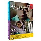 Adobe Photoshop Elements & Premiere Elements 14 Student and Teacher Edition