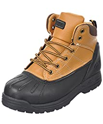 Mountain Gear Kids Summit Boots (11)