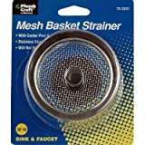 Plumb Craft Waxman 7639310N Mesh Strainer Basket