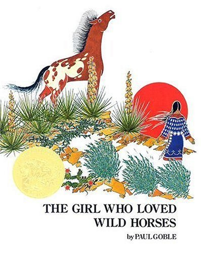 Girl Who Loved Wild Horses, The
